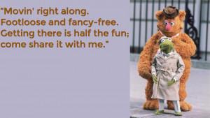 Kermit-and-fozzie-quote