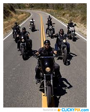 Sons of Anarchy Quotes and Images