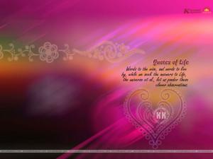HD wallpaper : Cute Quotes Desktop Backgrounds Romantic Kootation by ...
