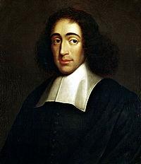 Retrato de Baruch de Spinoza, cerca de 1665