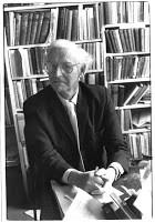 Henry Chadwick (1920-2008)