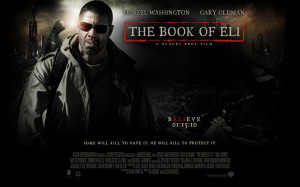 The Book of Eli, 2010 by Warner Brothers