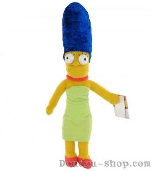 Marge Simpson Est Femme Homer