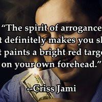 arrogance quotes photo: The Spirit of Arrogance arrogant-businessman ...