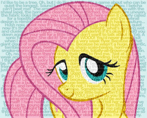 Fluttershy quotes by Rinsowaty.deviantart.com on @deviantART
