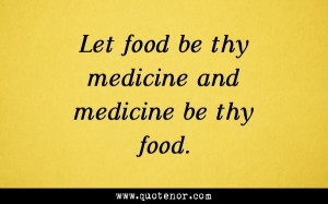 Health Quote by Hippocrates @ Quotenor