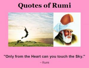 Sanctuary For Yoga Rumi Quote Pic #18