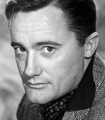 Robert Vaughn Behind the Voice Actors