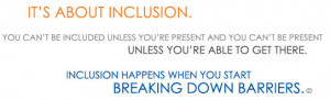 Education Inclusion Quotes