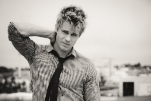 ... november 2012 photo by brenner liana names luke mitchell luke mitchell