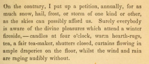 From Confessions of an Opium Eater by Thomas de Quincey (1821).