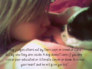 Quote from Marley and Me