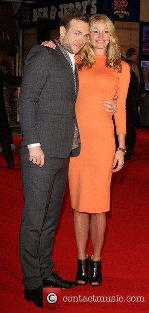 Home Rafe Spall Give Year Premiere London