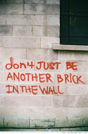 Pink Floyd Song Quotes