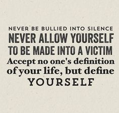 ... victim inspirationaleveryday quot defin life allow quotes victim truth