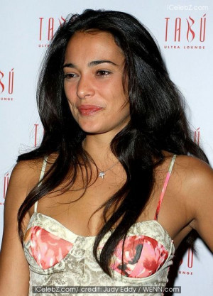 Natalie Martinez celebrates her 25th birthday at TABU Ultra Lounge ...
