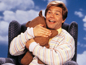... Al Franken stars as self-help guru Stuart Smalley, but the film has