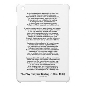 if_poem_by_rudyard_kipling_no_kipling_picture_ipad_mini_case ...