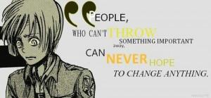 Armin quote