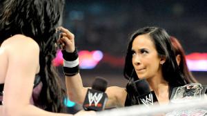 Paige (WWE) Raw Digitals 4/7/14
