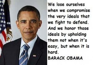 Barack obama famous quotes 1