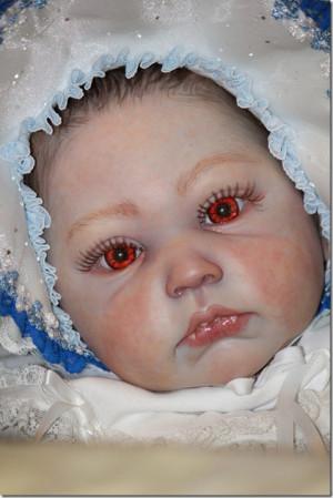 Twilight Reborn Baby Dolls...