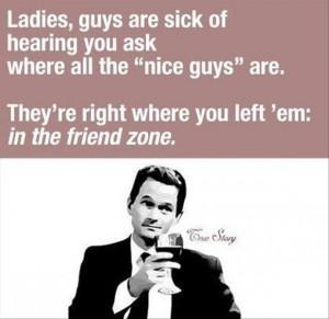 true story, friendzone