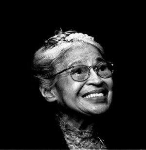 What Rosa Parks Can Teach Us About Standing For Something And The ...