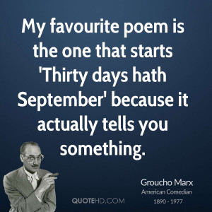 Groucho Marx Quote Was That You Or The Duck Grouchomarx