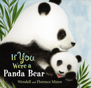 If you were a panda bear,