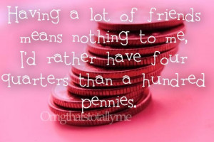 Cute Best Friends Tumblr Quotes for Teenage Girls