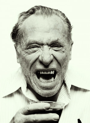 Charles Bukowski was a prolific writer, penning six novels, and ...