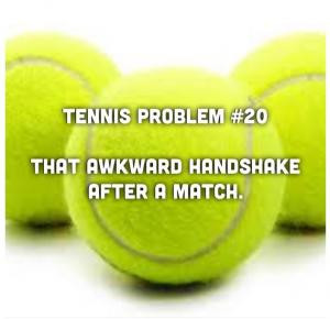 Funny Tennis Sayings