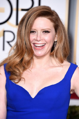 Natasha Lyonne at event of 72nd Golden Globe Awards 2015