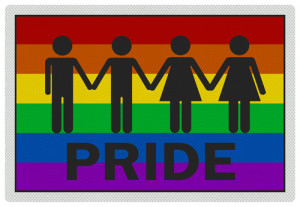 gay pride sayings quotes