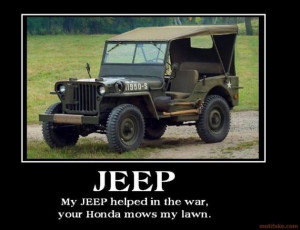 It 39 s a Jeep Thing