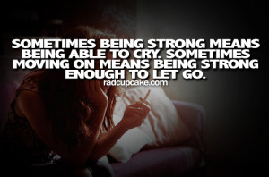 Cute Moving On Quotes For Girls Images