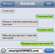... Texts - Autocorrect Fails and Funny Text Messages - SmartphOWNED More