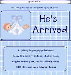 ... that say wow free printable baby boy candy wrapper more baby boy 1