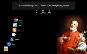 St. Philip Neri Daily Quote