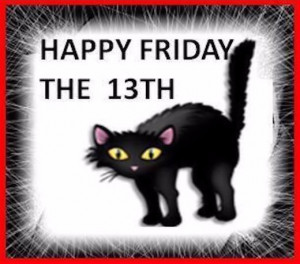 happy friday the 13th quotes