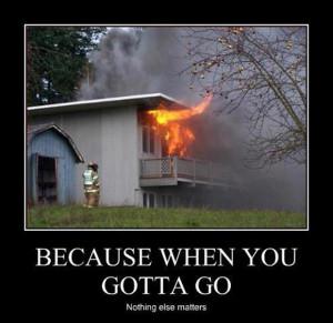 fireman funny