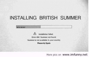 British summer / Funny Pictures, Funny Quotes – Photos, Quotes ...