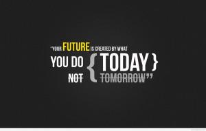 Inspirational Work Quotes For Desktop
