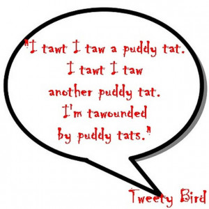 Funny Cartoon Quotes