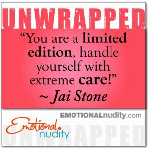 EmotionalNudity #quotes #inspiration