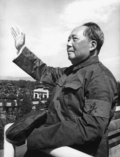 Every Communist must grasp the truth, 'Political power grows out of ...
