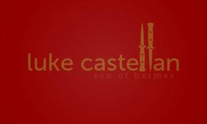 Luke Castellan by ZoeyRedbirdHON