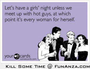 tumblr girls night out quotes