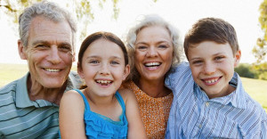 Grandparents Temporary Custody